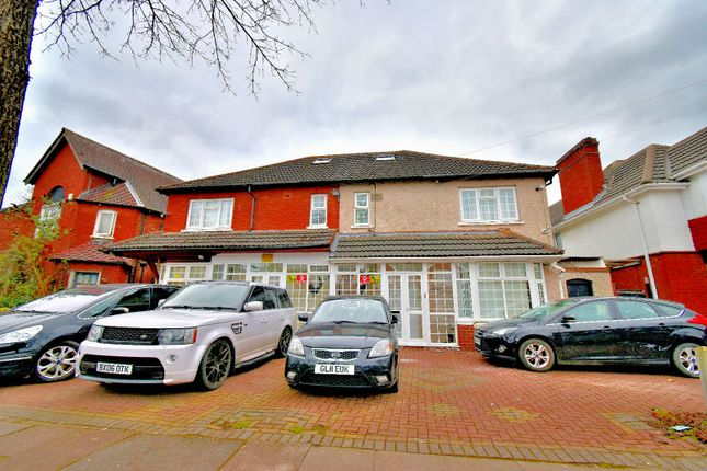Thumbnail Detached house to rent in Finnemore Road, Birmingham B95Xt