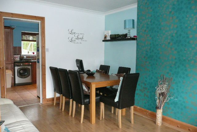 Thumbnail Terraced house to rent in Moraine Avenue, Glasgow