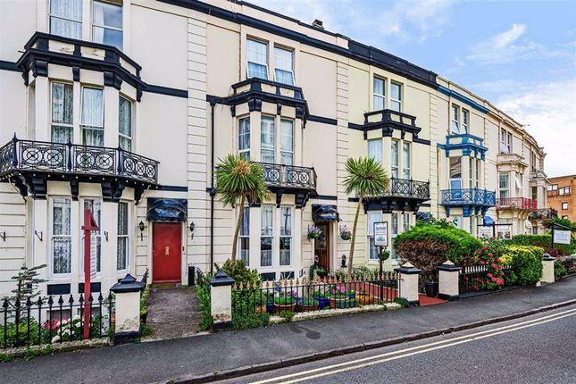 Thumbnail Hotel/guest house for sale in The Rosita Hotel, 30, Upper Church Road, Weston-Super-Mare, Somerset
