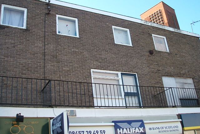 Thumbnail Maisonette to rent in Ipswich Street, Stowmarket