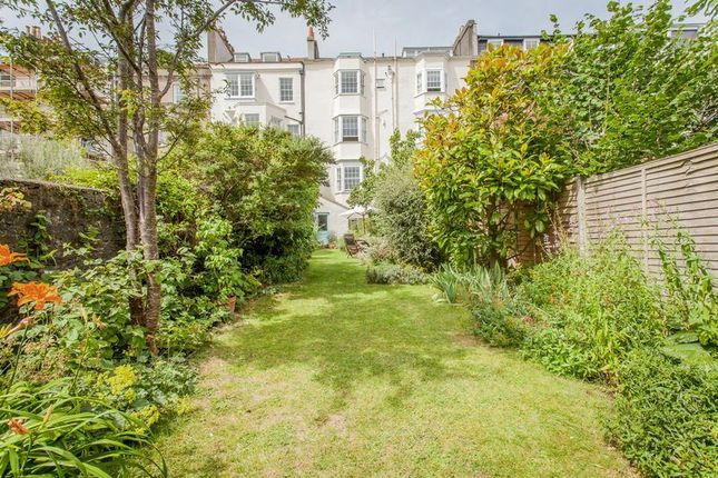 Thumbnail Terraced house for sale in Sion Hill, Clifton, Bristol