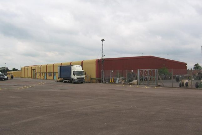 Thumbnail Industrial to let in Gloucester Hempsted Tec, Secunda Way, Gloucester