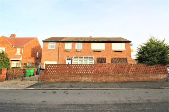 Thumbnail Detached house for sale in Courtney Drive, Sunderland