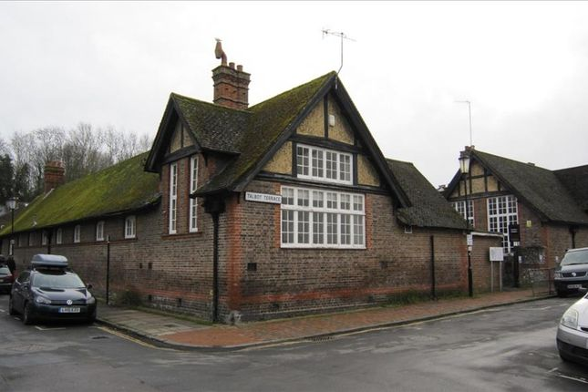 Thumbnail Office for sale in Talbot Terrace, Lewes, East Sussex