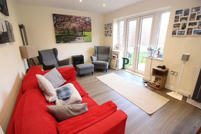 Family Room of Isles Quarry Road, Borough Green TN15