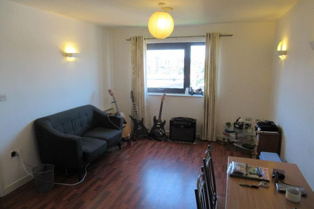 Thumbnail Property to rent in Solly Court, Solly Street, Sheffield