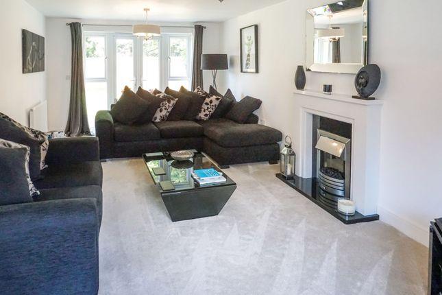 Living Room of Sanditon Way, Worthing BN14