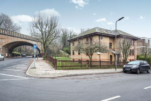 Thumbnail Flat for sale in 4 Anerley Park Road, London