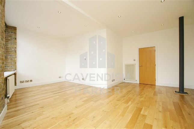 Thumbnail Flat to rent in Thrawl Street, Shoreditch, London