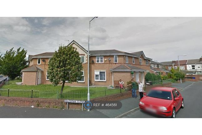 Thumbnail Semi-detached house to rent in Dalesman Close, Manchester