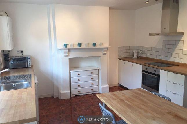 Kitchen of Somerset Road, Knowle, Bristol BS4