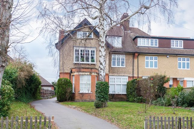 Flat for sale in Murray Road, Northwood