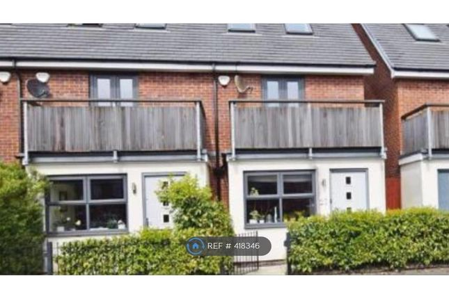 Thumbnail Semi-detached house to rent in Highmarsh Cresent, West Didsbury