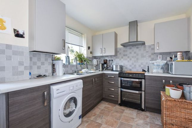 Thumbnail Terraced house to rent in Moor Pond Close, Bicester