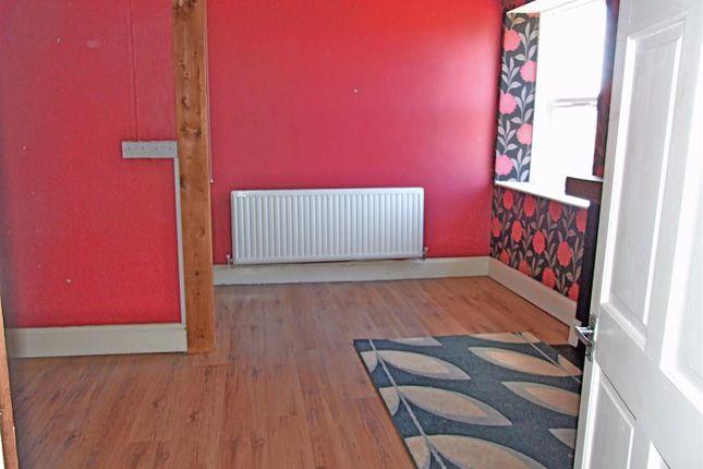 Lounge/Diner of Old Shop, Mynyddygarreg, Kidwelly SA17