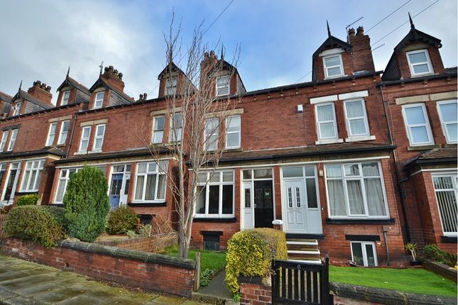 Thumbnail Terraced house to rent in Methley Grove, Chapel Allerton, Leeds