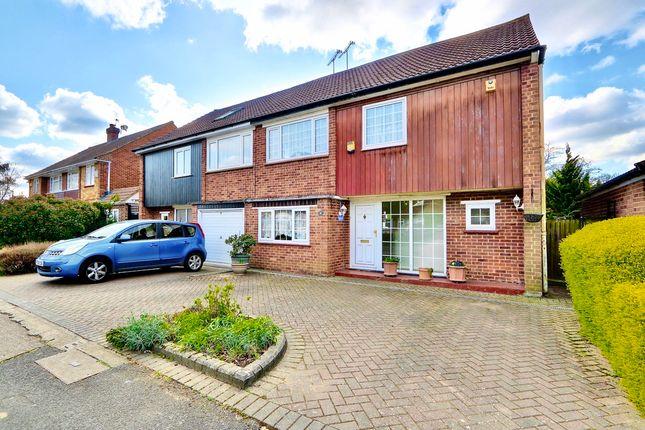 Semi-detached house for sale in Edinburgh Drive, Ickenham