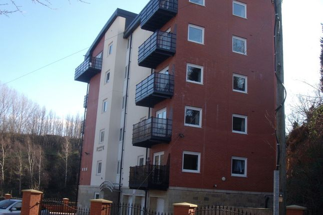 Thumbnail Flat to rent in Barwick Court, Off Station Road, Morley