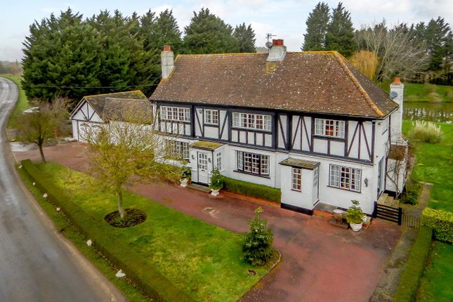 Thumbnail Property for sale in Colesden, Bedford