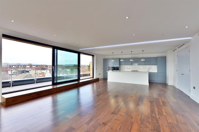 Thumbnail Property for sale in Grenville Place, London