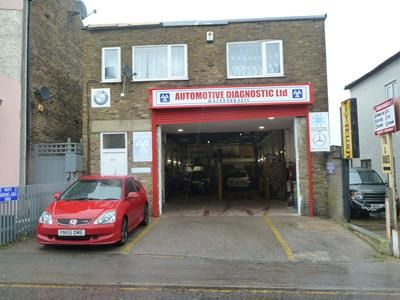 Thumbnail Light industrial for sale in & 33A George Lane, South Woodford, South Woodford, London