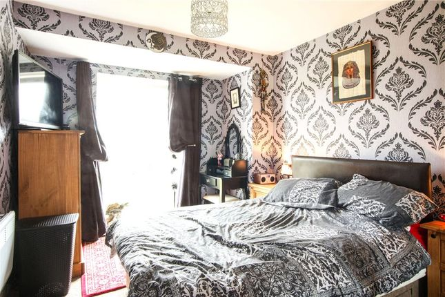 Bedroom Two of Ernest Court, Hollands Road, Northwich CW9