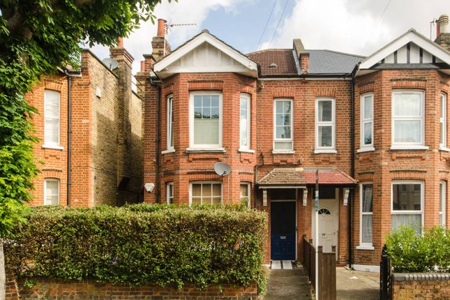 3 Bed Flat For Sale In Haydon Park Road South Wimbledon