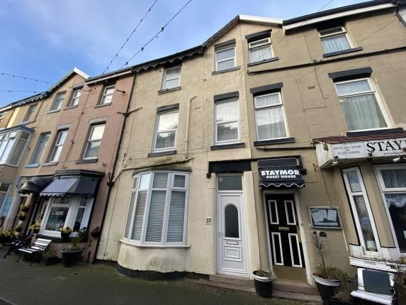 Thumbnail Terraced house for sale in York Street, ., Blackpool, Lancashire