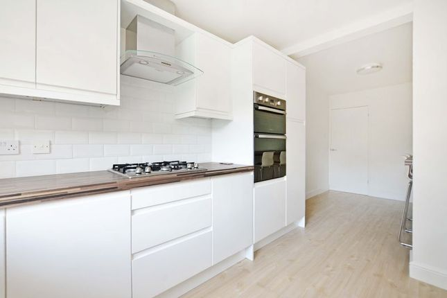 Flat for sale in Oakbrook Court, Endcliffe Park, Sheffield