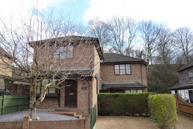 Thumbnail Property to rent in Darenth Mews, Darenth Lane, Sevenoaks
