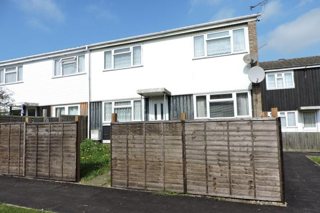 Thumbnail Terraced house to rent in Tapping Road, Lane End, High Wycombe