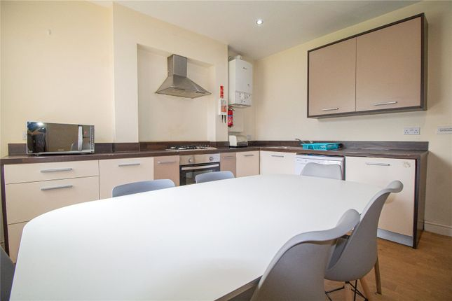 Thumbnail Flat to rent in Wellington Road, Manchester, Greater Manchester