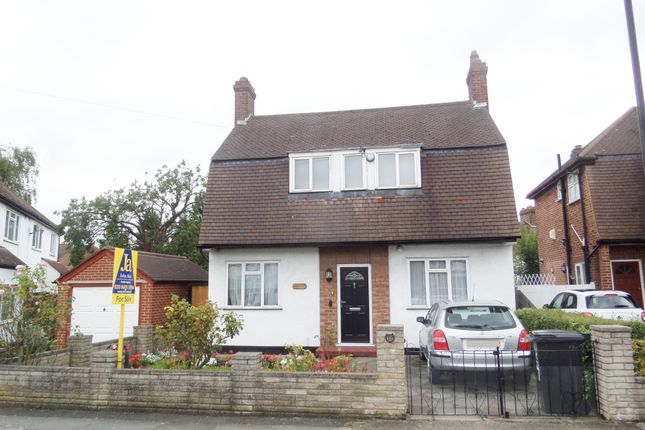 Thumbnail Detached house for sale in Allerford Road, London