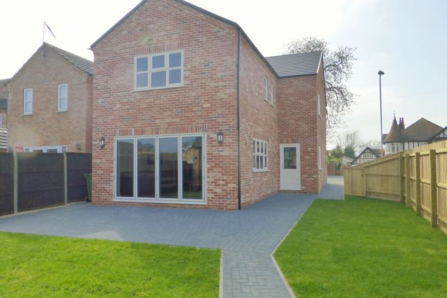Thumbnail Detached house for sale in The Avenue, March