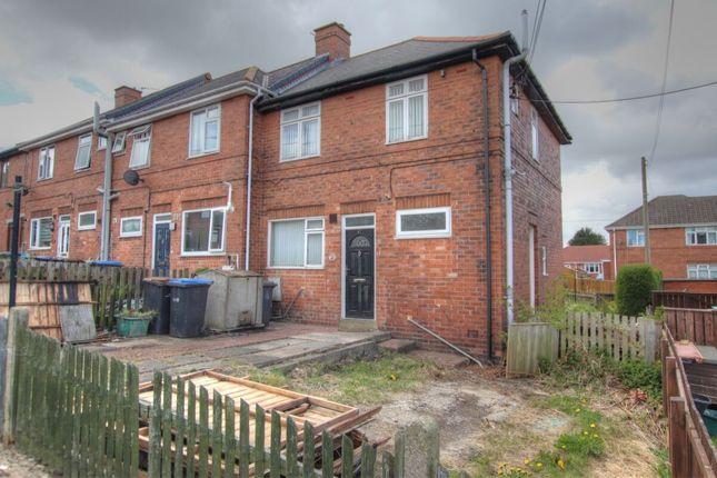 3 bed semi-detached house for sale in Braeside, Edmondsley, Durham DH7