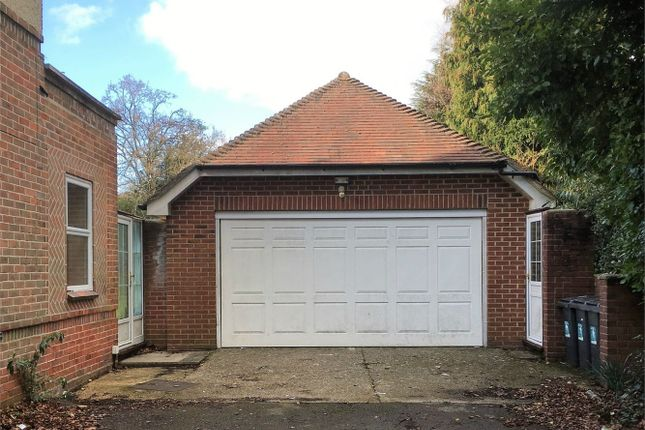 Thumbnail Land to rent in Garage Unit, Alyth Road, Talbot Woods, Bournemouth