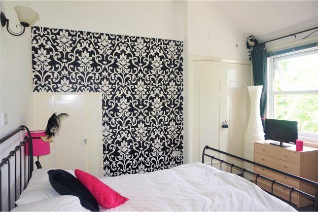 Master Bedroom of Caradoc Terrace, St. Asaph LL17