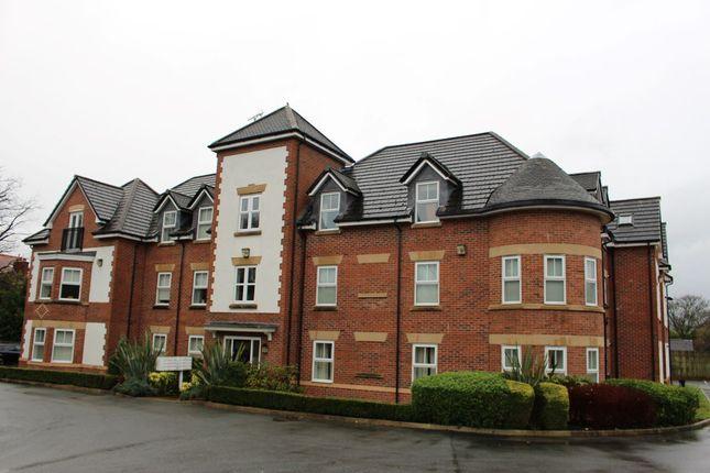 Thumbnail Flat for sale in Fluin Lane, Frodsham