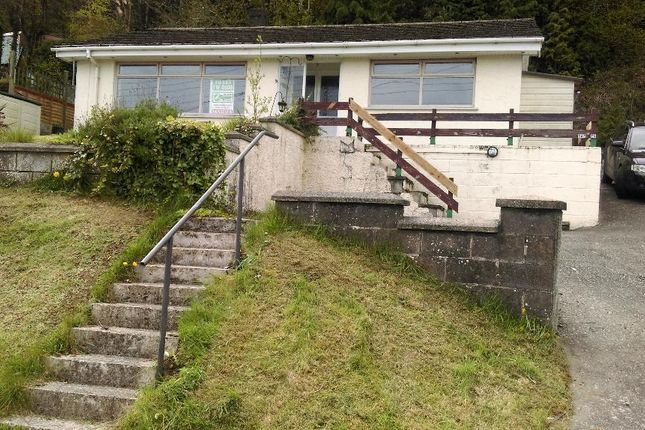 Thumbnail Detached house to rent in Tanygraig, Tanycoed, Talybont