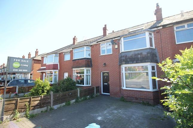 Thumbnail Terraced house for sale in Repton Avenue, Hyde