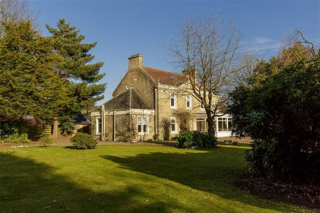Thumbnail Detached house for sale in Reddoch Road, Old Polmont, Falkirk