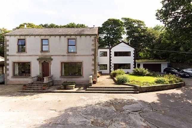 Thumbnail Detached house for sale in Sunnyhurst, Sunnyhurst, Darwen
