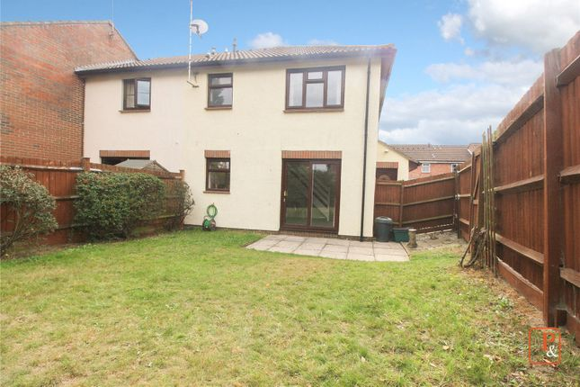External of Princeton Mews, Colchester, Essex CO4