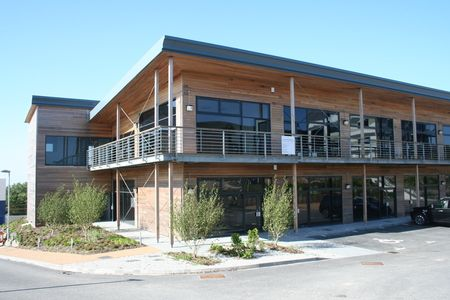 Thumbnail Business park to let in Treverbyn Road, Carclaze, St. Austell