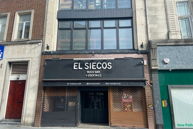 Thumbnail Pub/bar to let in High Street, Newport