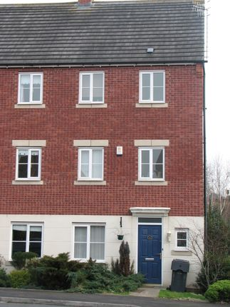 Thumbnail Room to rent in Warmstry, Bromsgrove