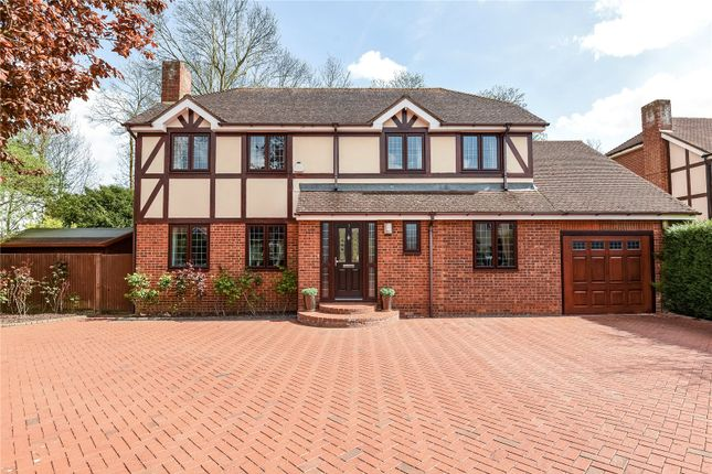 Thumbnail Property for sale in Frays Avenue, West Drayton, Middlesex
