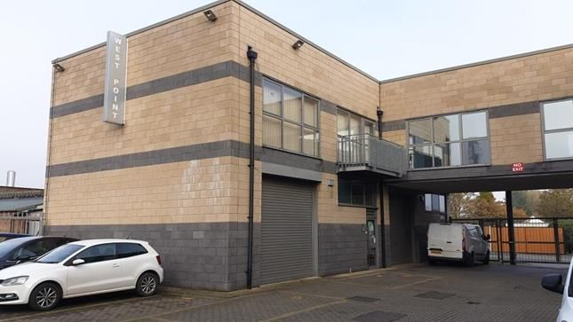 Thumbnail Light industrial to let in Unit 2, West Point, 11 Durham Road, Laindon, Basildon, Essex
