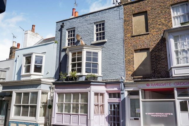 Addington Street, Ramsgate CT11