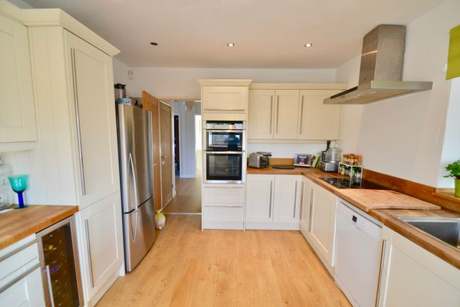 Thumbnail Detached bungalow for sale in Bawtry Road, Tickhill, Doncaster